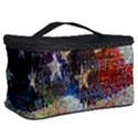 Grunge United State Of Art Flag Cosmetic Storage Case View2