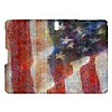 Grunge United State Of Art Flag Samsung Galaxy Tab S (10.5 ) Hardshell Case  View1