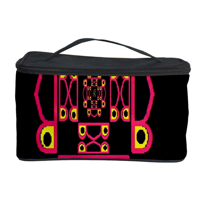 LETTER R Cosmetic Storage Case