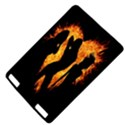 Heart Love Flame Girl Sexy Pose Kindle Touch 3G View4