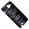 Black an white  Chill out  Samsung Galaxy Note 1 Hardshell Case View5