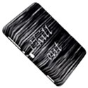 Black an white  Chill out  Samsung Galaxy Tab 8.9  P7300 Hardshell Case  View5