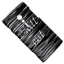 Black an white  Chill out  Sony Xperia ion View5