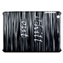 Black an white  Chill out  Apple iPad Mini Hardshell Case View1