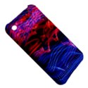 Lights Abstract Curves Long Exposure Apple iPhone 3G/3GS Hardshell Case View5