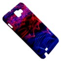 Lights Abstract Curves Long Exposure Samsung Galaxy Note 1 Hardshell Case View5
