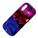 Lights Abstract Curves Long Exposure HTC Amaze 4G Hardshell Case  View4