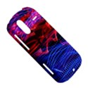 Lights Abstract Curves Long Exposure HTC Amaze 4G Hardshell Case  View5