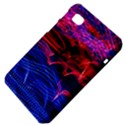 Lights Abstract Curves Long Exposure Samsung Galaxy Tab 7  P1000 Hardshell Case  View4