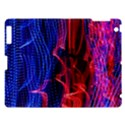 Lights Abstract Curves Long Exposure Apple iPad 3/4 Hardshell Case View1