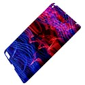 Lights Abstract Curves Long Exposure Apple iPad 3/4 Hardshell Case View4
