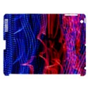 Lights Abstract Curves Long Exposure Apple iPad 3/4 Hardshell Case (Compatible with Smart Cover) View1