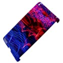 Lights Abstract Curves Long Exposure Apple iPad 3/4 Hardshell Case (Compatible with Smart Cover) View4