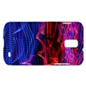Lights Abstract Curves Long Exposure Samsung Galaxy S II Skyrocket Hardshell Case View1