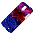 Lights Abstract Curves Long Exposure Samsung Galaxy S II Skyrocket Hardshell Case View4