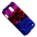 Lights Abstract Curves Long Exposure Samsung Galaxy S II Skyrocket Hardshell Case View5