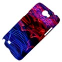 Lights Abstract Curves Long Exposure Samsung Galaxy Note 2 Hardshell Case View4