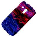 Lights Abstract Curves Long Exposure Samsung Galaxy S3 MINI I8190 Hardshell Case View4