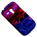 Lights Abstract Curves Long Exposure Samsung Galaxy S3 MINI I8190 Hardshell Case View5