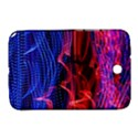 Lights Abstract Curves Long Exposure Samsung Galaxy Note 8.0 N5100 Hardshell Case  View1