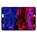 Lights Abstract Curves Long Exposure Amazon Kindle Fire HD (2013) Hardshell Case View1