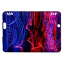 Lights Abstract Curves Long Exposure Kindle Fire HDX Hardshell Case View1
