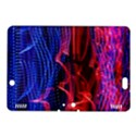 Lights Abstract Curves Long Exposure Kindle Fire HDX 8.9  Hardshell Case View1