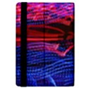 Lights Abstract Curves Long Exposure iPad Mini 2 Flip Cases View4