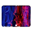 Lights Abstract Curves Long Exposure Samsung Galaxy Tab 4 (10.1 ) Hardshell Case  View1