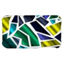 Mosaic Shapes Apple iPhone 3G/3GS Hardshell Case View1