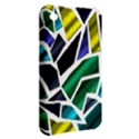Mosaic Shapes Apple iPhone 3G/3GS Hardshell Case View2