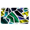Mosaic Shapes Samsung Galaxy Note 1 Hardshell Case View1