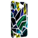 Mosaic Shapes Samsung Galaxy Note 1 Hardshell Case View2