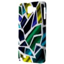 Mosaic Shapes Samsung Galaxy Note 1 Hardshell Case View3