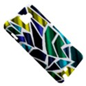 Mosaic Shapes Samsung Galaxy Note 1 Hardshell Case View5