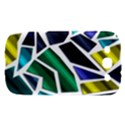 Mosaic Shapes Samsung Galaxy S III Hardshell Case  View1