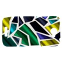 Mosaic Shapes HTC One S Hardshell Case  View1