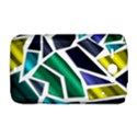Mosaic Shapes HTC ChaCha / HTC Status Hardshell Case  View1
