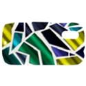 Mosaic Shapes HTC Amaze 4G Hardshell Case  View1