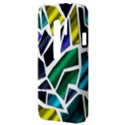 Mosaic Shapes HTC Evo 3D Hardshell Case  View3
