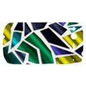 Mosaic Shapes HTC Desire S Hardshell Case View1