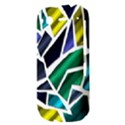 Mosaic Shapes HTC Desire S Hardshell Case View3