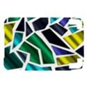 Mosaic Shapes Kindle 3 Keyboard 3G View1