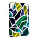 Mosaic Shapes Kindle 3 Keyboard 3G View2
