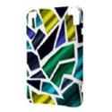 Mosaic Shapes Kindle 3 Keyboard 3G View3