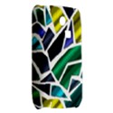 Mosaic Shapes Samsung S3350 Hardshell Case View2