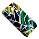 Mosaic Shapes Samsung S3350 Hardshell Case View5