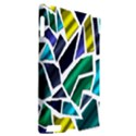 Mosaic Shapes Apple iPad 2 Hardshell Case (Compatible with Smart Cover) View2
