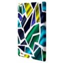 Mosaic Shapes Apple iPad 3/4 Hardshell Case View3