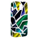 Mosaic Shapes Samsung Galaxy S II Skyrocket Hardshell Case View2